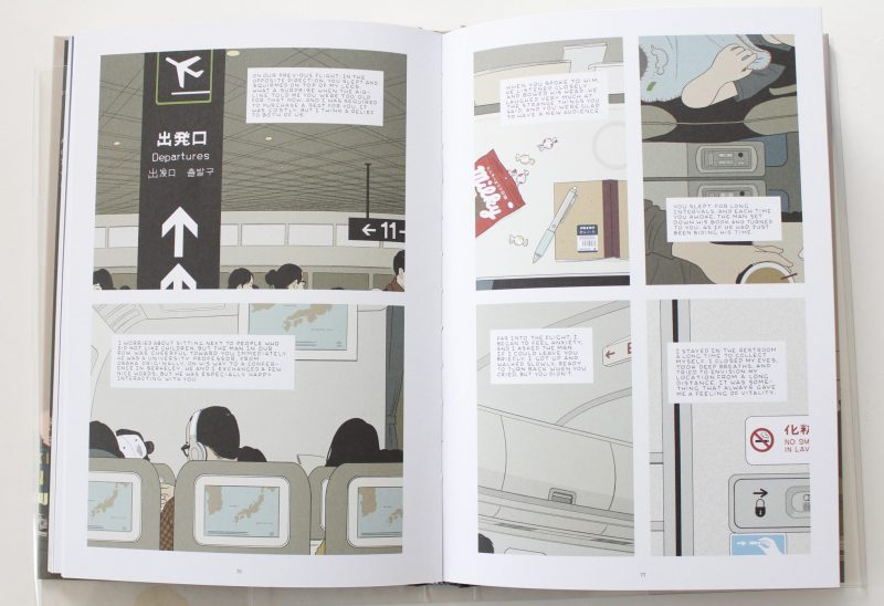 "ADRIAN TOMINE: ""KILLING AND DYING"""